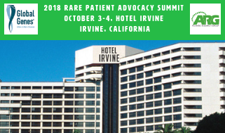2018 Rare Patient Advocacy Conference