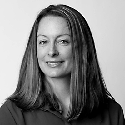 Atlantic Research Group Names Erin Farris Vice-President of Operations