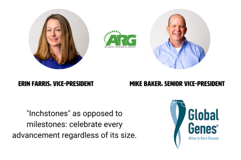 Key Takeaways From Global Genes 2020 from Mike Baker and Erin Farris